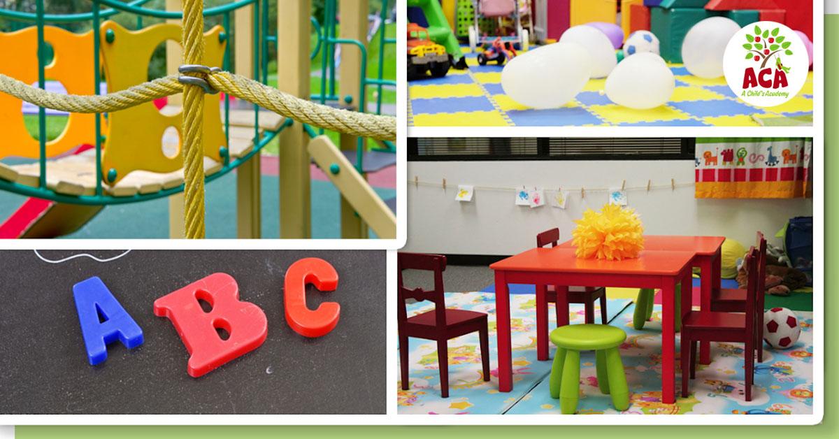 Gainesville Preschool Learning