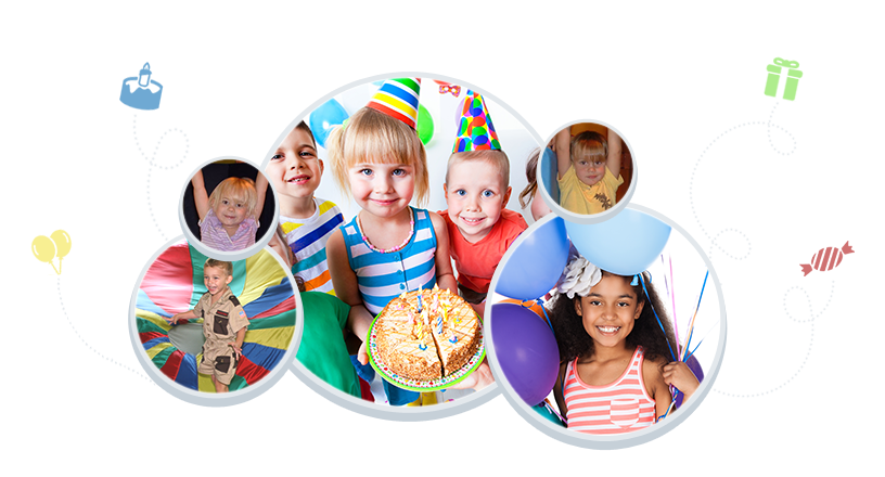 Birthday Parties At Our Locale Summer Camps In Gainesville Florida