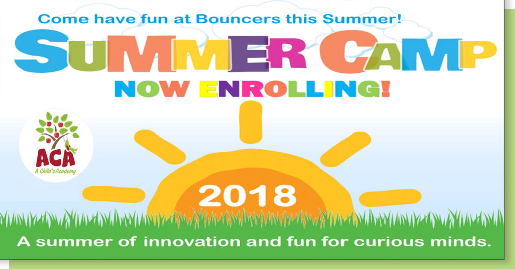 Summer Camps in Gainesville Florida