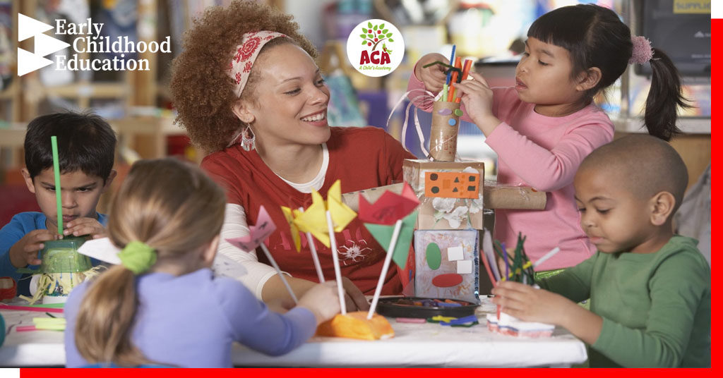 Early Childhood Education Gainesville