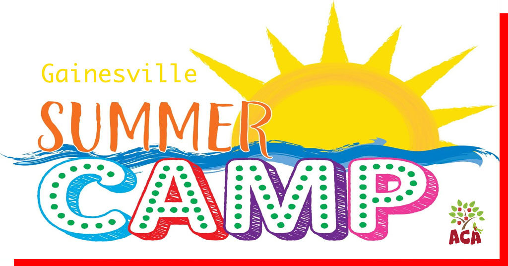 Gainesville FL Summer Camp