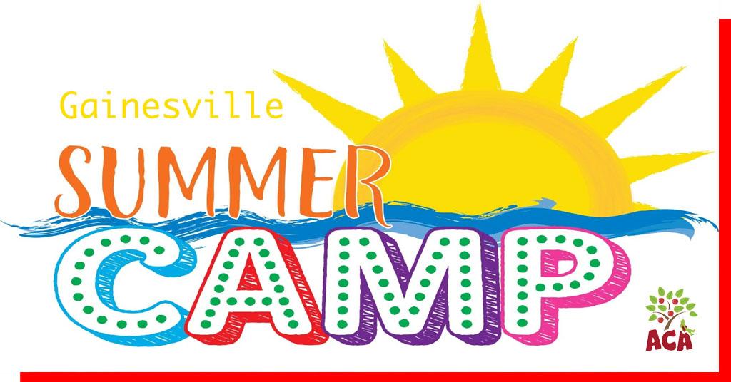 Gainesville FL Summer Camp