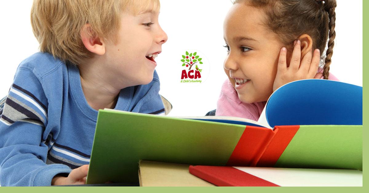 Gainesville FL Preschool Learning