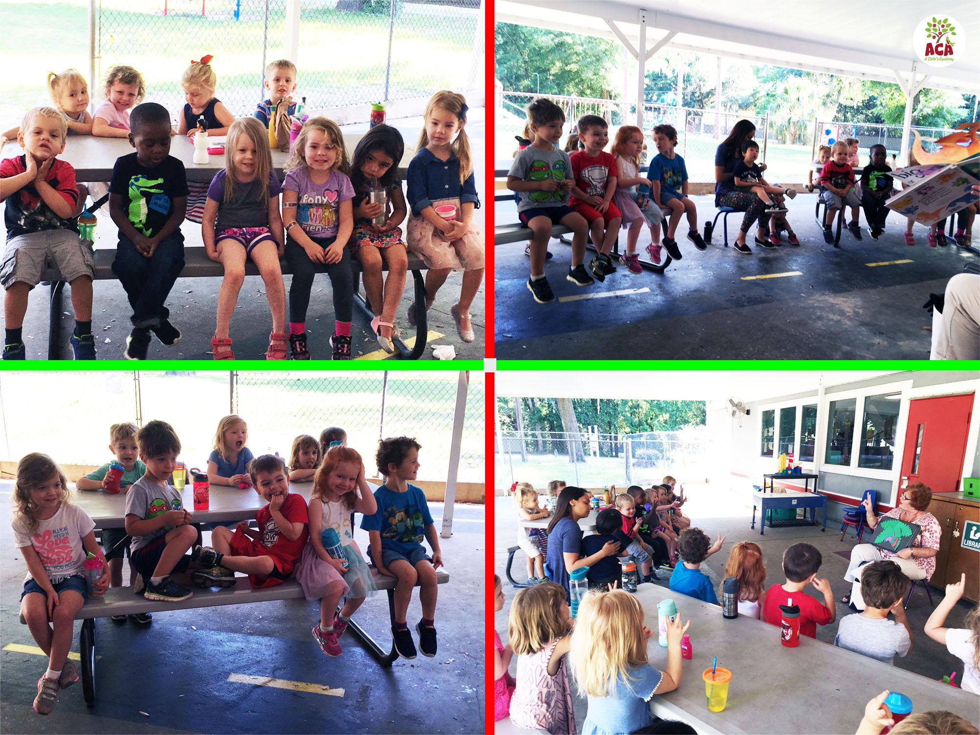 Preschools in Gainesville Fl