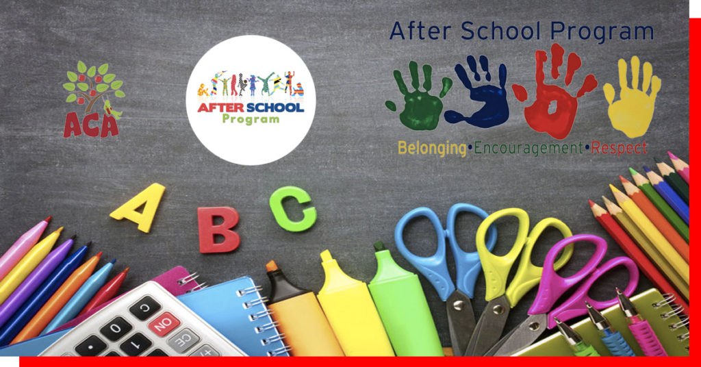 After School Programs Near Me