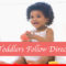 Child Care Alachua FL – Can Toddlers Follow Directions?