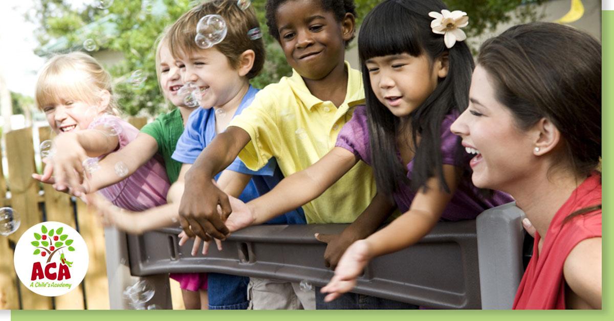 Childcare Gainesville FL