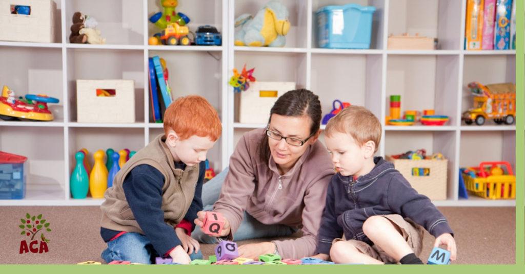 Gainesville Academy Childcare