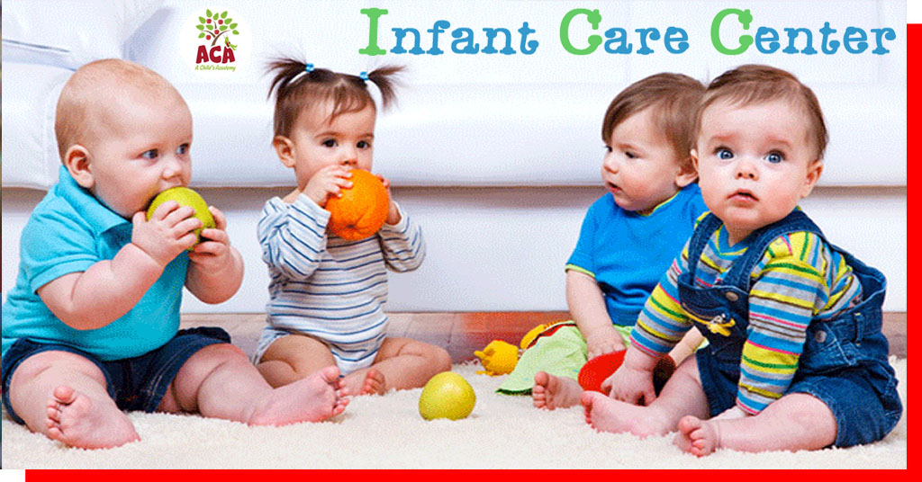 Infant Care Gainesville FL