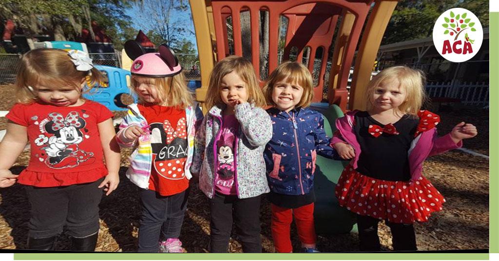 Preschool Gainesville