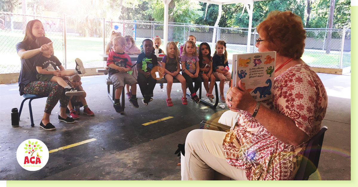 Schools in Gainesville FL