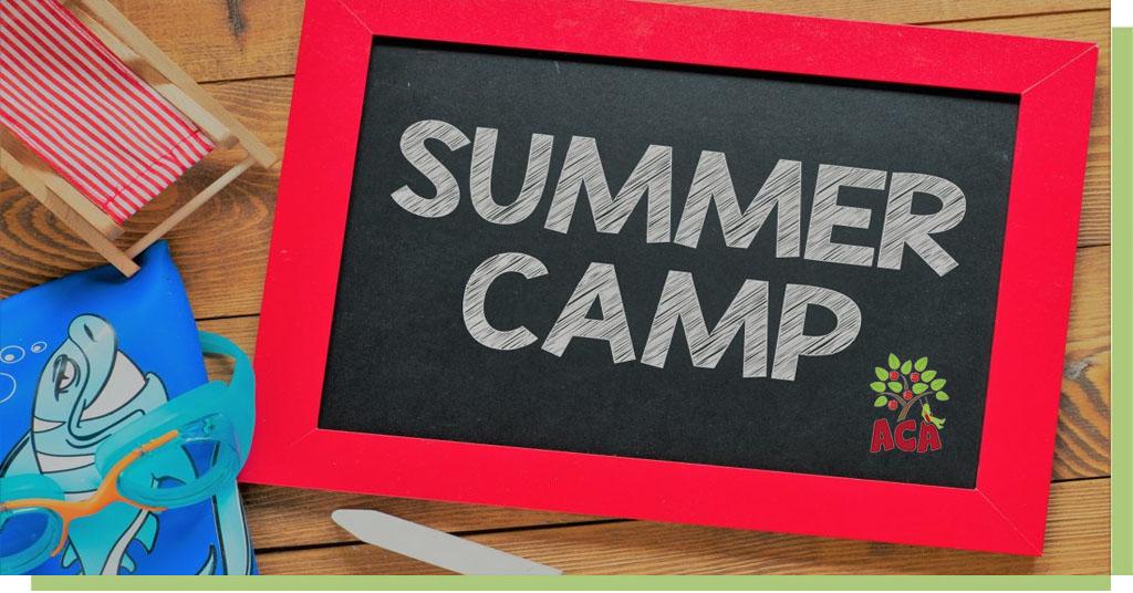 Summer Camps Gainesville Florida
