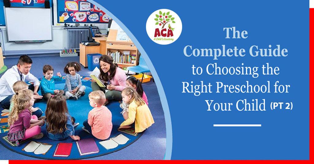 Top Rated Gainesville Preschool