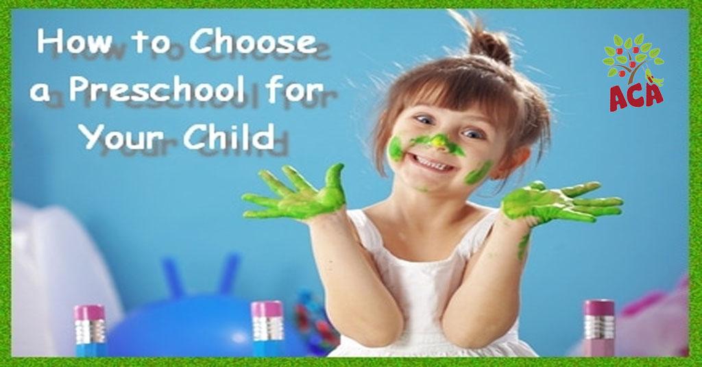 Gainesville Preschools