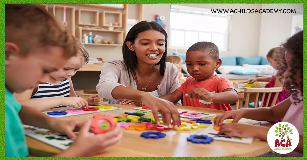 Myflorida Childcare Services